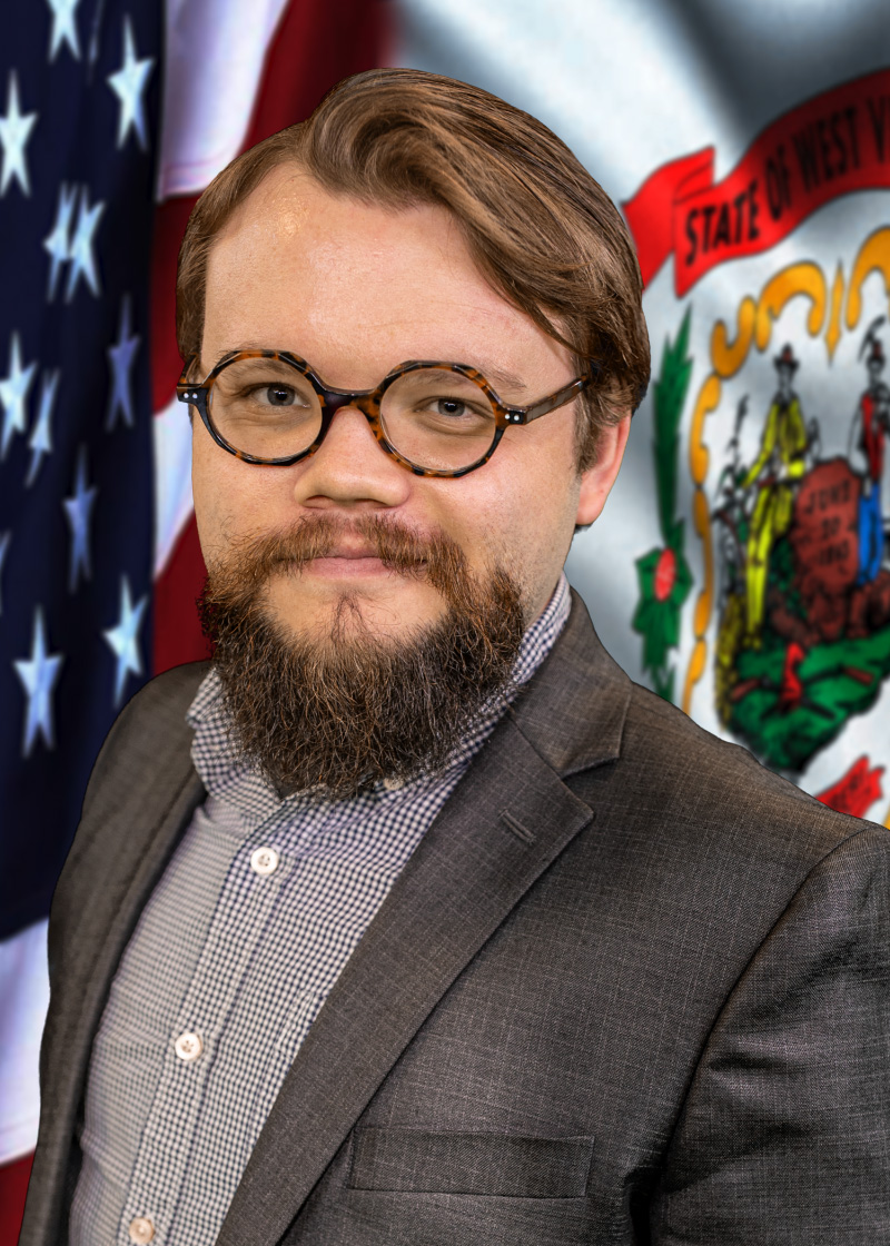 WV SBDC appoints Tyler Brandstetter as FASTER WV Business Launch specialist